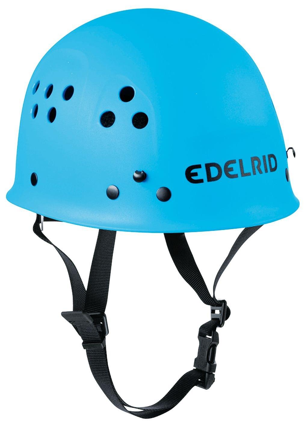 EDELRID - Ultralight Hardshell Helmet; Turquoise