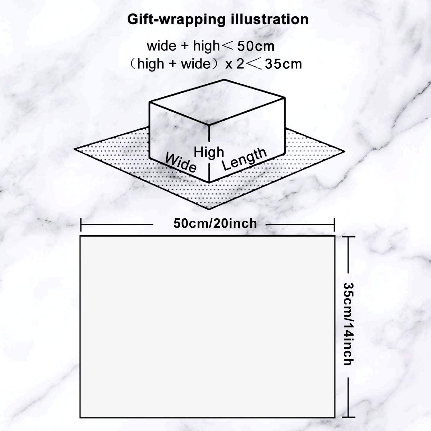 Weddings Arts Crafts 100 Sheets Metallic Gift Wrapping Paper for Home Showers DIY Whaline Rose Gold Tissue Paper Bulk Kitchen Birthday Party