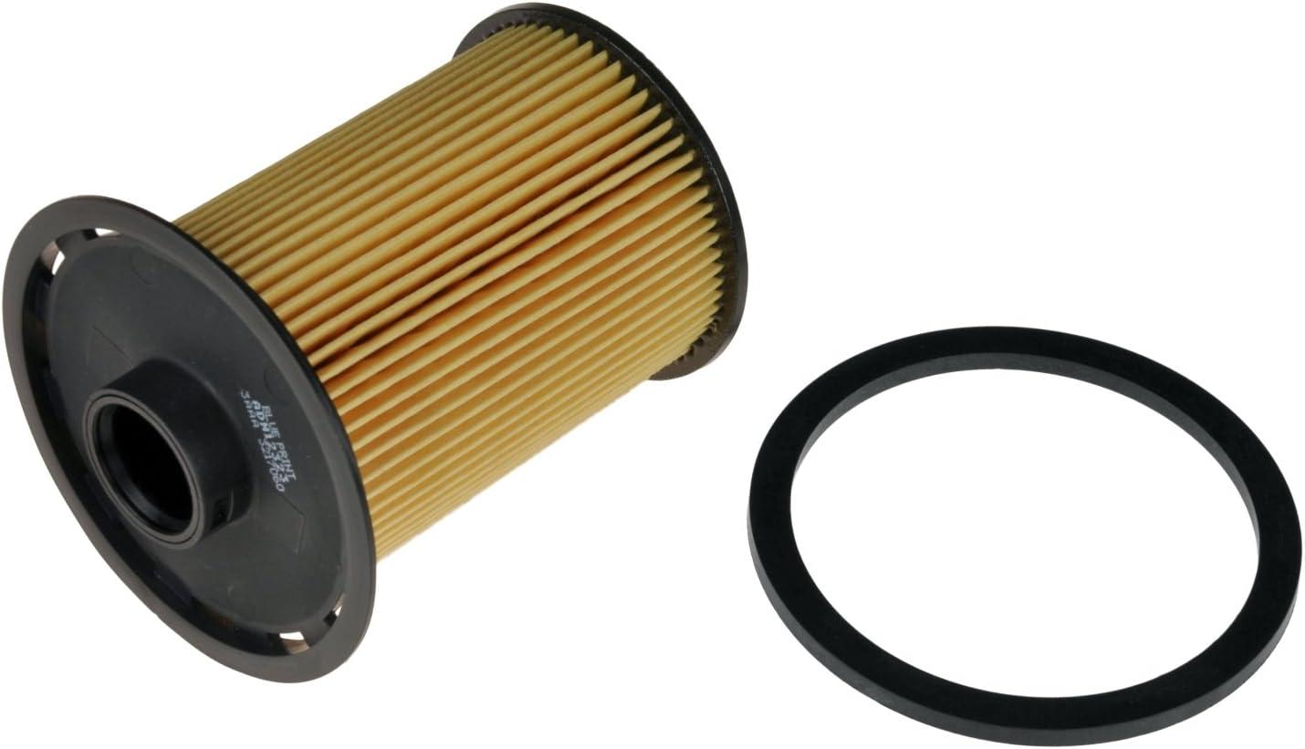 Original OPEL RENAULT MOVANO un Vivaro un filtro de combustible 19DTi 2.5 DTI 93190334
