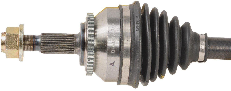 A1 Cardone 66-9231 CV Axle Shaft (Remanufactured Volvo S40/V40 00-09 F/L)
