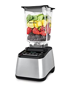 Blendtec Designer 725 Blender with Wild Side Jar