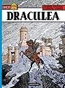 Jhen, tome 14 : Draculea par Martin