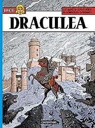 Les aventures de Jhen, Tome 14 : Draculea