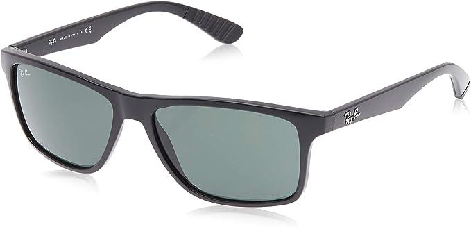 Ray-Ban 0Rb4234 Gafas de sol, Black, 58 para Hombre: Amazon.es ...