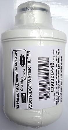 lote de 3 Filtro de Origen HOTPOINT INDESIT THOMSON C00300448 ...