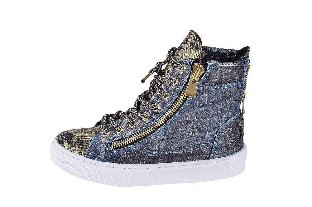 2Star Gold Chaussures Femme Bleu Chaussures Perlé Bleu Perlé Sneaker 39 - 0c8c9d3 - reprogrammed.space