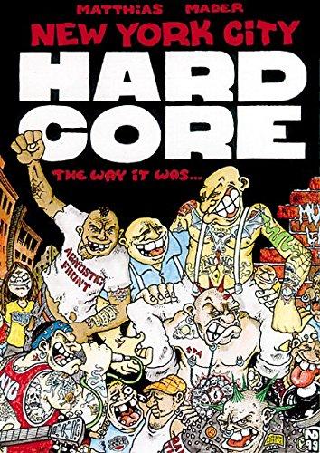 New York City Hardcore - The Way it was