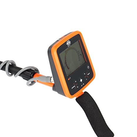 Amazon.com : Whites MX7 Weatherproof Metal Detector with 9.5