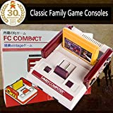 8 Bit Family Entertainment Computer System Game Console w 500 Games
