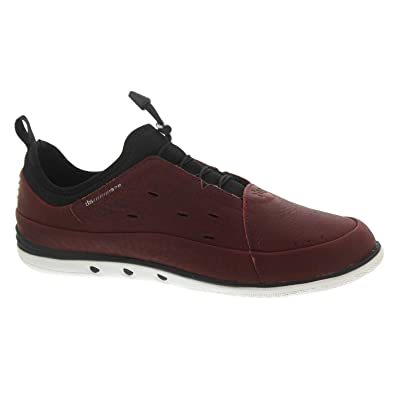 U Geghy B ABX A, Sneakers Basses Homme, Marron (DK Coffee/Rust), 39 EUGeox