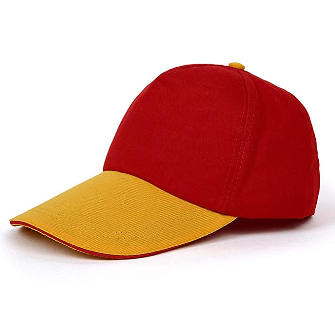 zlhcich - Gorra de béisbol Que Coincide con el Color del Gorro de ...