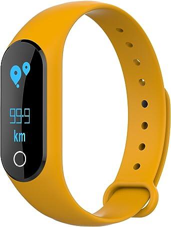Smart Pantalla Smart Sport Watch Smart Pulsera Fitness Smart Digital Smart Fitness Watch Reloj Sport Digital Reloj ...