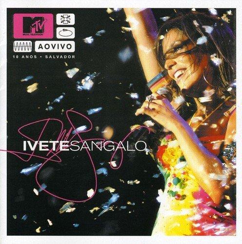 Ivete Sangalo - Lançamento Da MP3 Arena! - Zortam Music