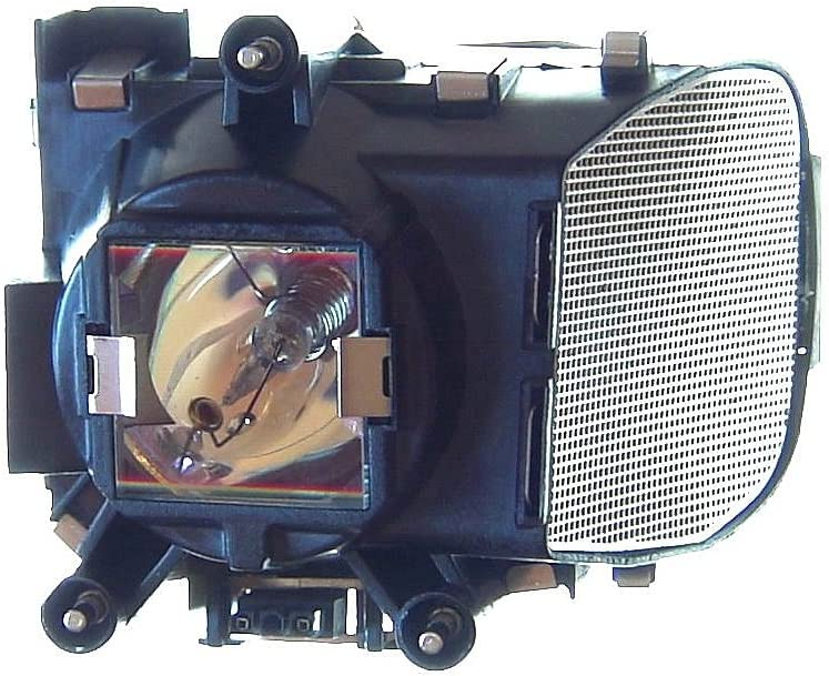 Diamond Lamp 400-0402-00 for PROJECTIONDESIGN Projector with a Philips bulb inside housing