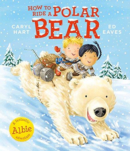 How to Ride a Polar Bear