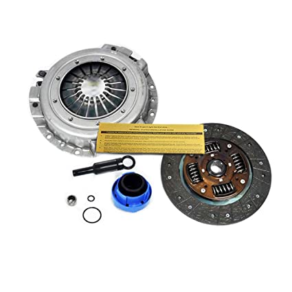 Amazon.com: FMC501 PLATE HD CLUTCH KIT 88-92 FORD RANGER PICKUP TRUCK 2.3L 2.9L 3.0L: Automotive