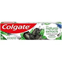 Creme Dental Natural Extracts Purificante, Colgate, 90g