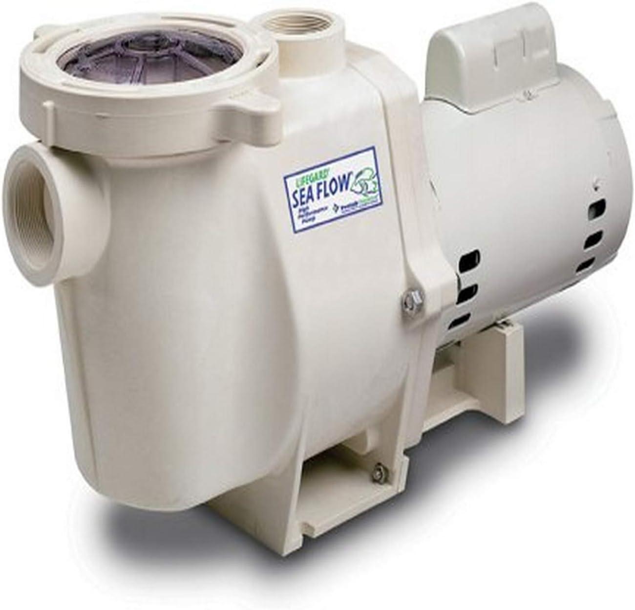 Sea Flow 1 1/2 HP Pump