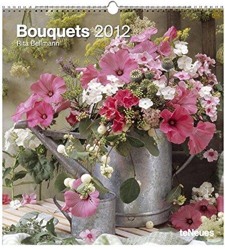 Bouquets 2012
