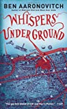 """Whispers Under Ground"" av Ben Aaronovitch"