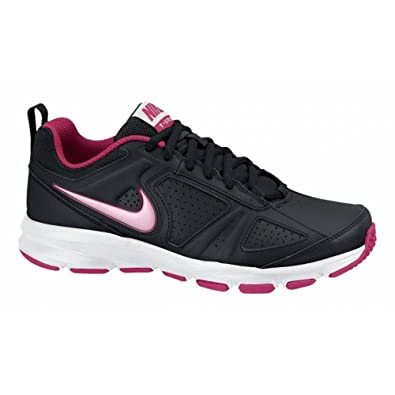 huge discount bf2dc 4d5de Nike Womens T-Lite XI Running Trainers 616696 Sneakers Shoes (US 5, Black