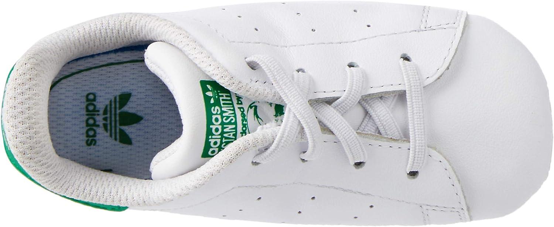 adidas Stan Smith Crib - Zapatillas Unisex: Amazon.es: Zapatos y complementos