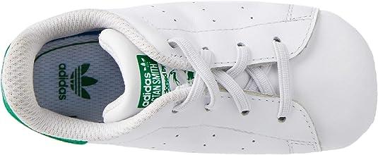 adidas Originals Stan Smith Crib, Baskets bébé garçon