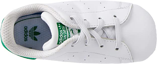 adidas Stan Smith Crib, Chaussures Marche bébé garçon