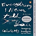 Summary & Analysis - Everything I Never Told You: by Celeste Ng Audiobook by  Book Junkie Narrated by Doug Greene