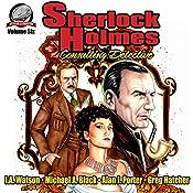Sherlock Holmes: Consulting Detective, Volume 6 | I.A. Watson, Michael Black, Alan Porter, Greg Hatcher