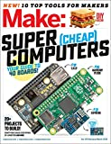 Whether you know them as single-board computers, microcontroller boards, SoC boards, or credit card-sized supercomputers, we just call them boards. In this issue, we teach you how to pick a board for all kinds of different projects including ...