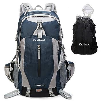 Trekking Wanderrucksack Reiserucksack Rucksack Outdoor Camping Wandern Backpack