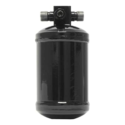 Universal Air Conditioner RD 10984C A/C Receiver Drier: Automotive