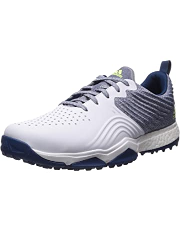 on sale dc710 0c1f8 adidas Men s Adipower 4orged S Golf Shoe