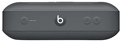 Review Beats Pill+ Speaker -