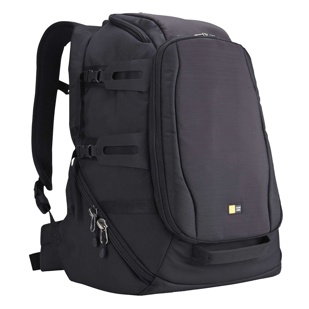 Case Logic DSB-103 Luminosity Large DSLR Split Pack (Black) by Case Logic