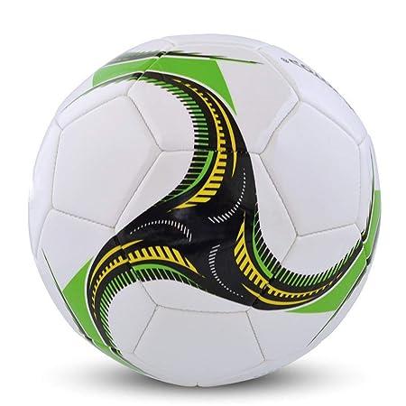 Niña Chico Futbol Clásico balón de fútbol de Entrenamiento de PVC ...