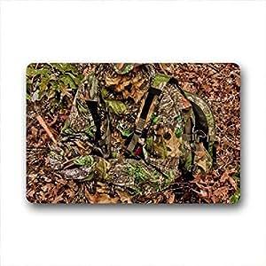 """Realtree Doormat Outdoor Indoor 23.6""""x15.7"""" about 59.9cmx39.8cm"""