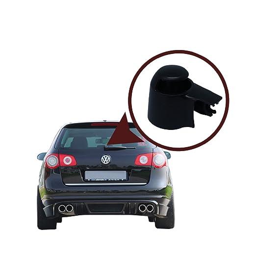 Bross bsp694 limpiaparabrisas trasero tapa 6q6955435 para VW asiento skoda: Amazon.es: Coche y moto