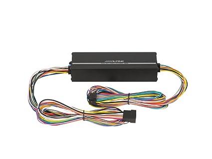 Groovy Amazon Com Alpine Ktp 445 Sports Outdoors Wiring Digital Resources Remcakbiperorg