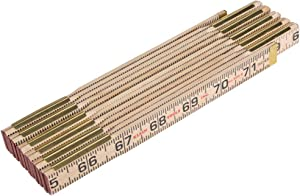 Wood Folding Rule, Inside Reading Klein Tools 900-6