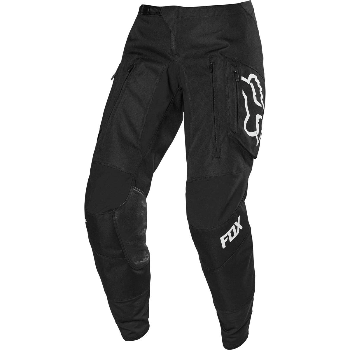 14 Fox Racing Legion Lt Womens Off-Road Motorcycle Pants Black//White