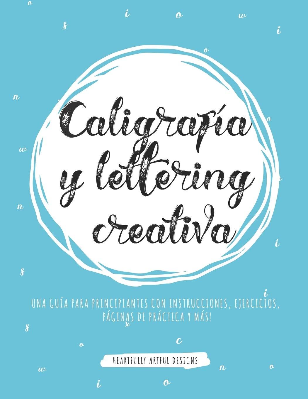 Caligrafía creativa y lettering