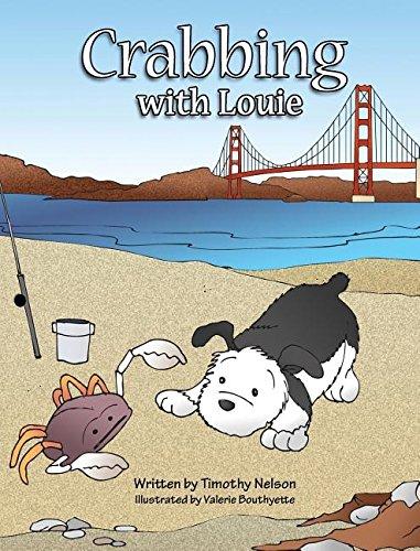 Download Crabbing With Louie pdf epub
