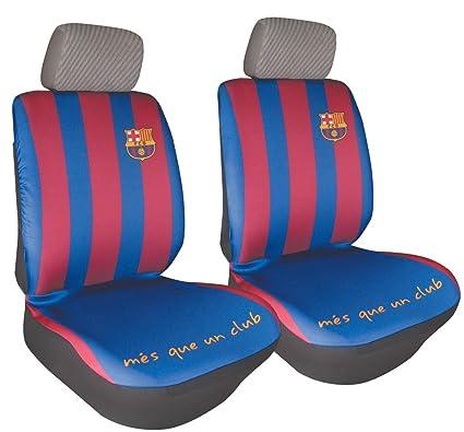 Amazon.es: SUMEX Fcb7102 - Fundas Asientos FC Barcelona 2 Piezas