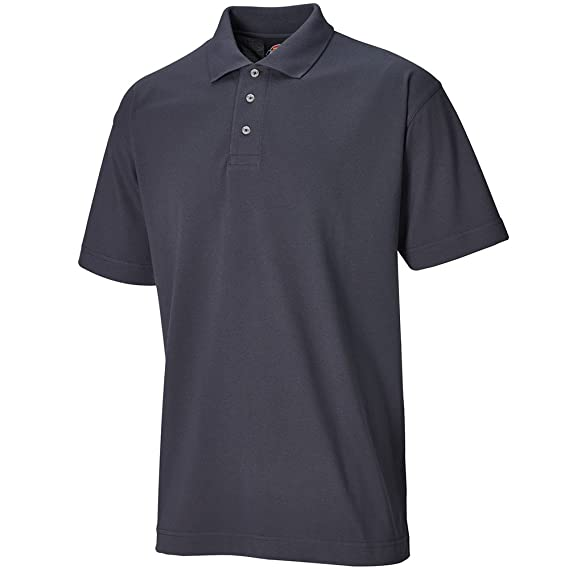 Polo de Dickies, Gris, SH21220 GY 4XL: Amazon.es: Bricolaje y ...