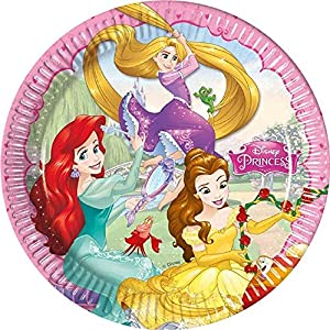 Disney Princess Party Supplies...