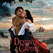 Destiny's Captive | Beverly Jenkins
