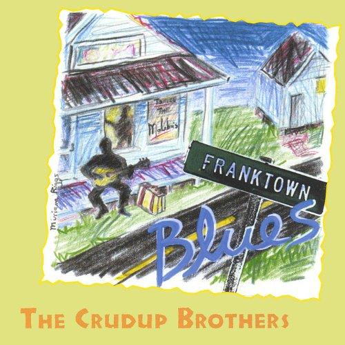 Franktown Blues - 2002 Electric Guitar
