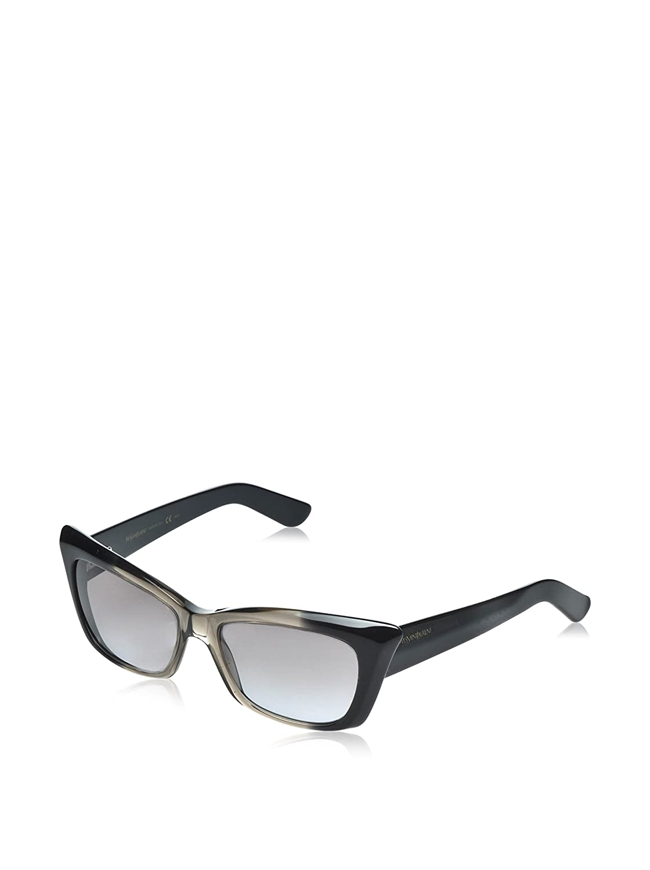 Saint Laurent Yves Gafas de Sol 6337/ S (55 mm) Gris: Amazon ...
